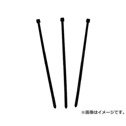 パンドウイット ナイロン結束バンド 耐熱耐候性黒 PLT2IM300 1000本入 [r20][s9-910]