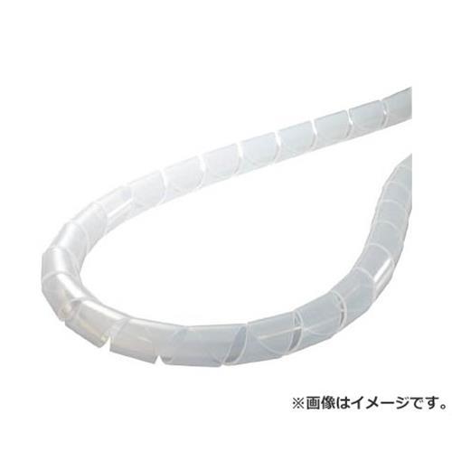 ヘラマンタイトン スパイラルチューブ (ポリエチレン製) TS25 [r20][s9-910]