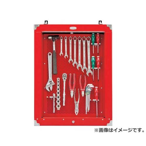 TONE シャッター付サービスボードセット新ハーフボードC50B仕様 CS410 [r20][s9-930]