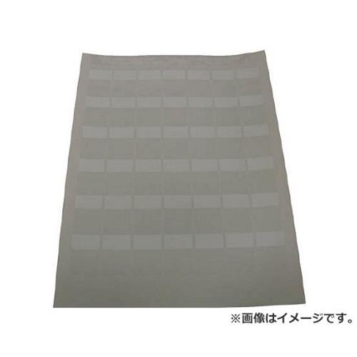 パンドウイット レーザープリンタ用セルフラミネートラベル 白 S100X225YAJ 1000枚入