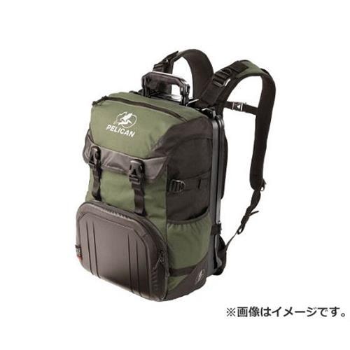 PELICAN S100 緑 470×330×254 S100GR [r20][s9-910]