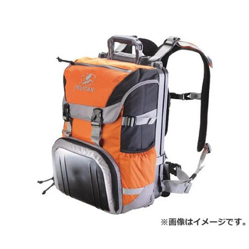 PELICAN S100 オレンジ 470×330×254 S100OR [r20][s9-920]