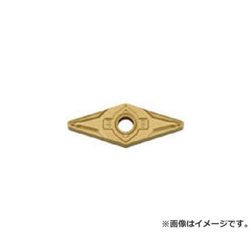 京セラ 旋削用チップ TN6010 サーメット VNMG160404PP ×10個セット (TN6010) [r20][s9-900]