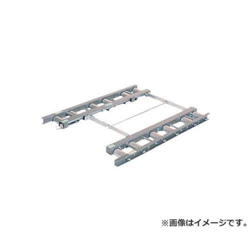セントラル パレット移動台車 パレトラ(ストップ機構付) PR1000 [r20][s9-910]