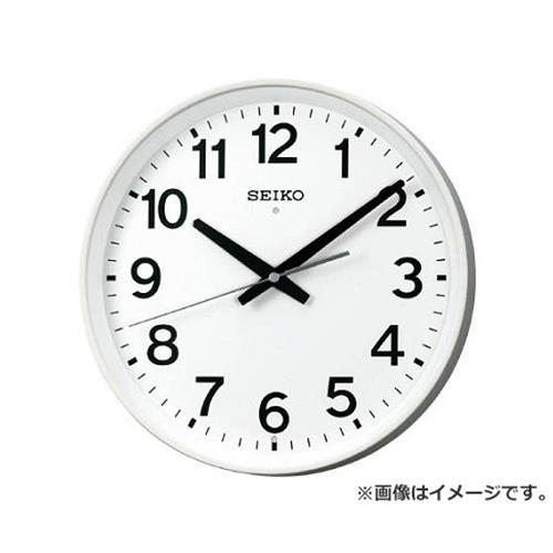 SEIKO 電波クロック KX317W [r20][s9-910]