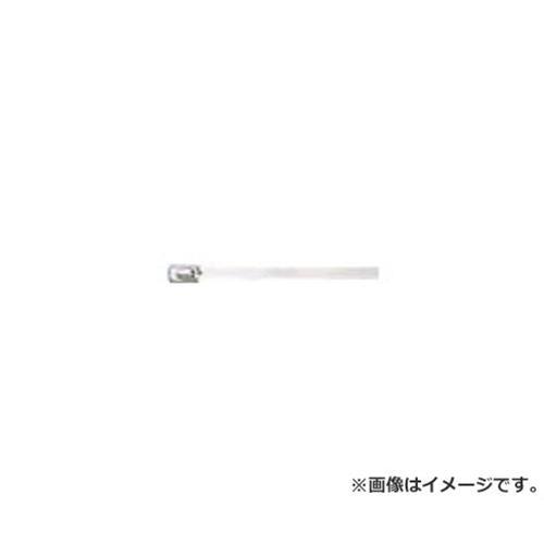 パンドウイット MLTタイプ ステンレススチールバンド SUS316 MLT6SCP316 100本入 [r20][s9-910]