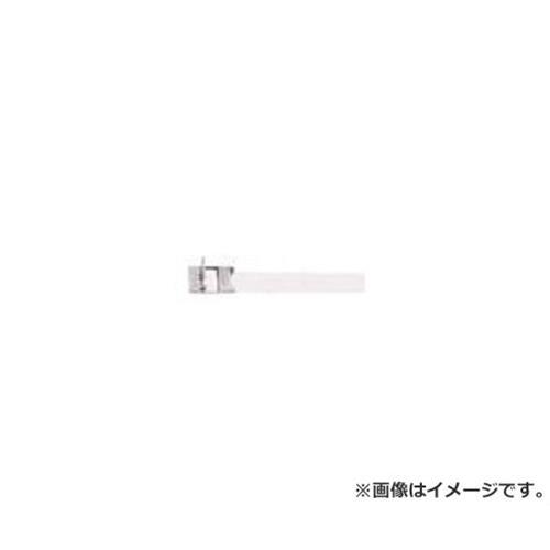 パンドウイット MS(バックルロック式)ステンレススチールバンド MS8W63T15L4 50本入 [r20][s9-910]