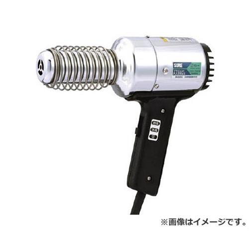 シュアー(SURE) 熱風加工機 プラジェット(標準タイプ)220V PJ206A1220V [r20][s9-910]