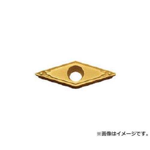 京セラ 旋削用チップ CA515 CVDコーティング VBMT160404HQ ×10個セット (CA515) [r20][s9-830]