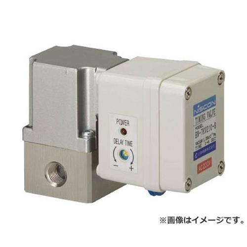 日本精器 真空破壊弁8AAC200V7KVシリーズ BN7KV210A8E200 [r20][s9-910]