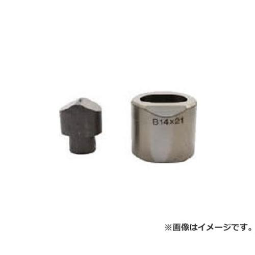 イクラ(育良精機) フリーパンチャー替刃 IS-BP18S・IS-MP18LE用 14X21B [r20][s9-910]