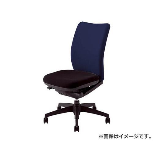 ナイキ 事務用チェアー WE512FDBL [r22]