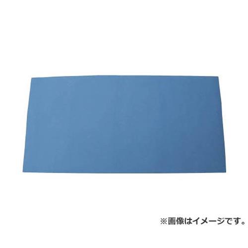 ワニ印 床養生材 ピッタリガード ブルー 3MM×1M×2M 20枚入り 580 20枚入 [r20][s9-910]