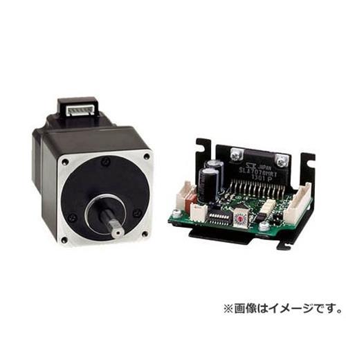 シナノケンシ 標準小型マイクロステップドライバ&ステッピングモータ CSAUK56D1SA [r20][s9-910]