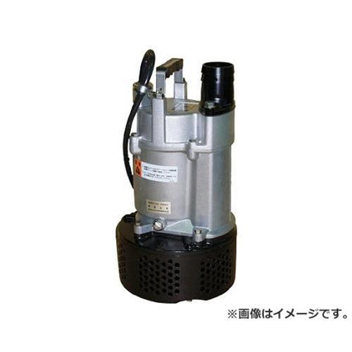桜川 一般工事用水中ポンプ 非自動 200V 60HZ US212A60HZ [r20][s9-930]