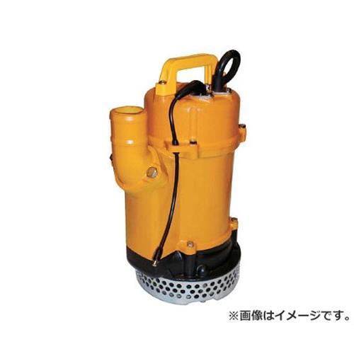 桜川 静電容量式自動水中ポンプ