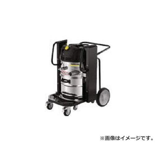 ケルヒャー(KARCHER) 産業用バキュームクリーナー IVC60242TACT2 [r21][s9-940]