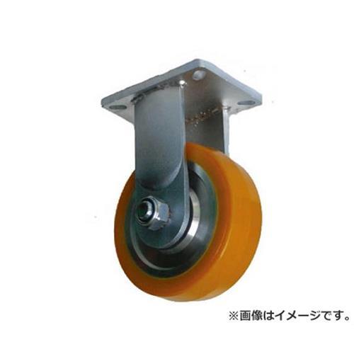 ヨドノ 超重量用高硬度ウレタン固定車 1500kg用 HDUK150 [r20][s9-920]