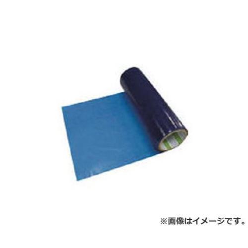 日東 表面保護シート SPV-M-6030 300mmX100m ライトブルー M6030300 [r20][s9-900]