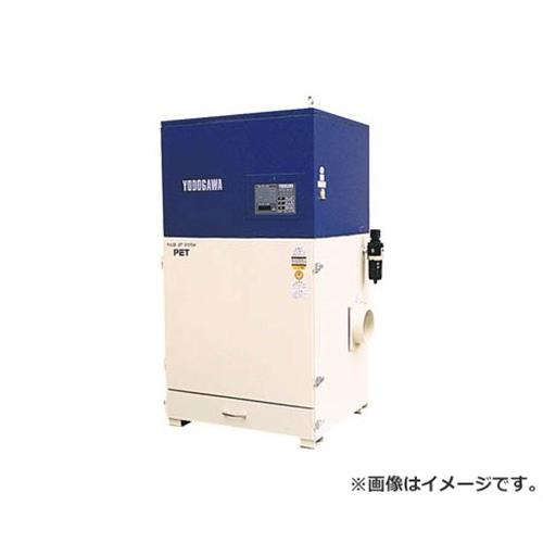 淀川電機 無接点タイマー式集塵機(2.2kW) 50Hz PET2200 (50Hz) [r22]