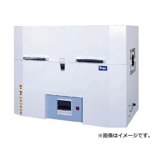 光洋 小型チューブ炉 1100℃シリーズ 1ゾーン制御タイプ 温度調節計仕様 KTF050N1 [r22]