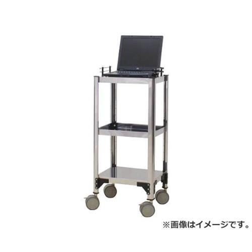 トクヤマ ステンレス製パソコンカート FPC2 [r22]