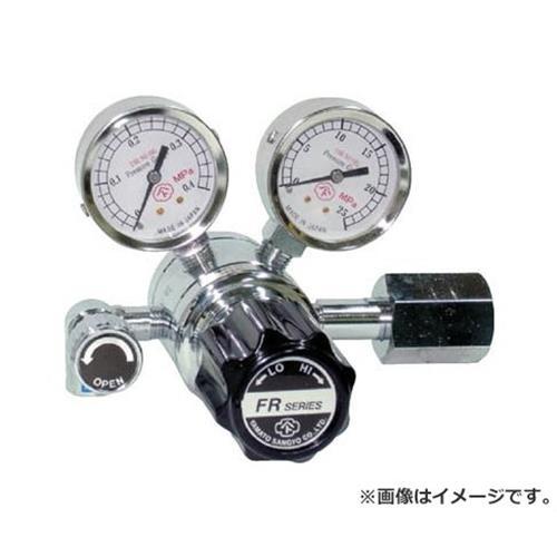 分析機用二段圧力調整器 FR-1B FR1BTRC11 [r20][s9-910]