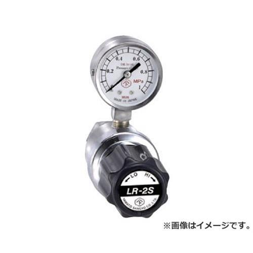 分析機用ライン圧力調整器 LR-2B L5タイプ LR2BRL5TRC [r20][s9-910]
