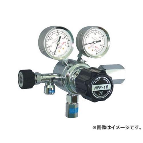 分析機用圧力調整器 NPR-1B NPR1BTRC11 [r20][s9-920]