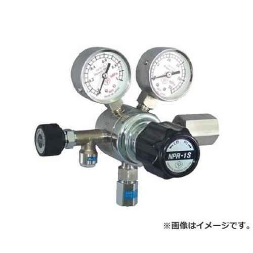 分析機用圧力調整器 NPR-1S NPR1STRC11 [r20][s9-910]