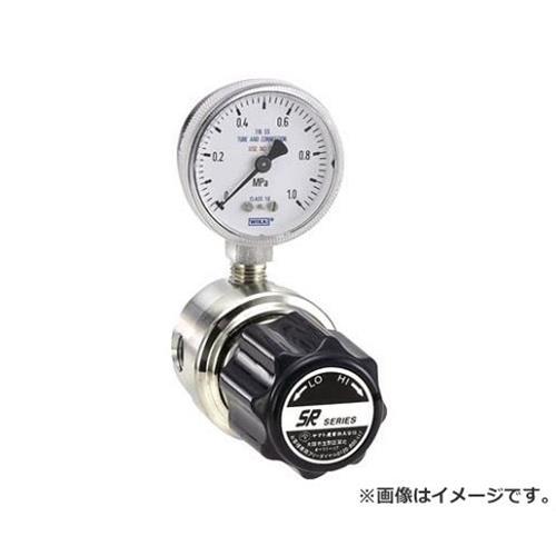高純度ガスライン用圧力調整器 SR-1LL SR1LLTRC [r20][s9-930]