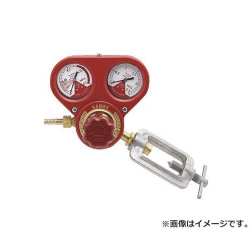 ヤマト アセチレン用圧力調整器 SSボーイアセチレン用 SSBOYAC [r20][s9-910]