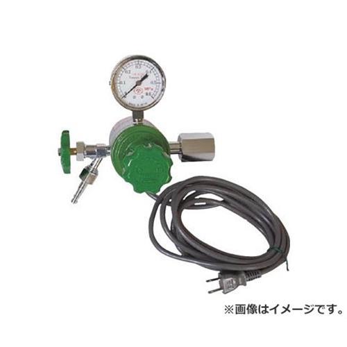 ヒーター付圧力調整器 YR-507V YR507V [r20][s9-910]
