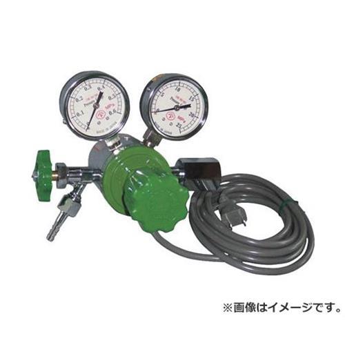 ヒーター付圧力調整器 YR-507V-2 YR507V2 [r20][s9-910]