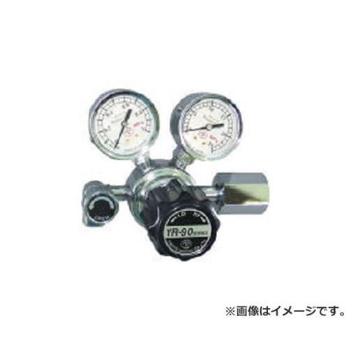 汎用小型圧力調整器 YR-90(バルブ付) YR90R11TRC [r20][s9-910]