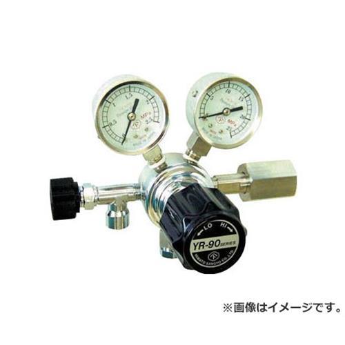 分析機用圧力調整器 YR-90S YR90STRC11 [r20][s9-910]