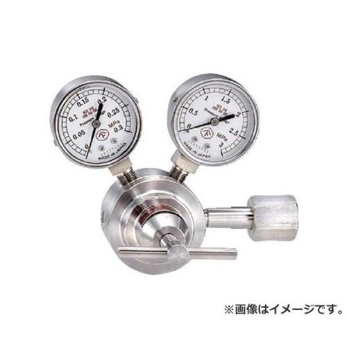腐食性ガス用圧力調整器 YS-1 YS1CL2 [r20][s9-940]