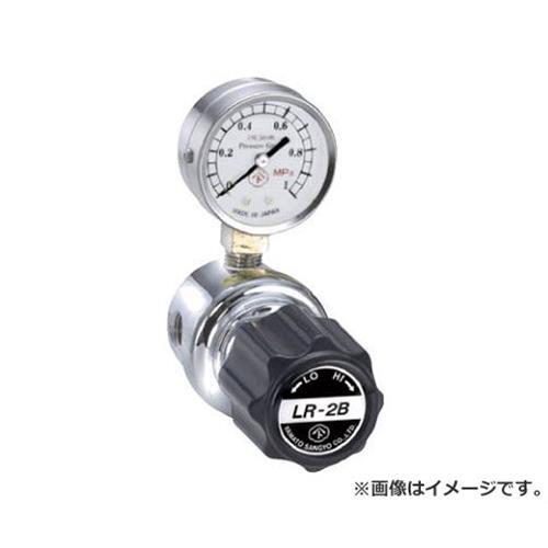 分析機用ライン圧力調整器 LR-2S L1タイプ LR2SRL1TRC [r20][s9-910]