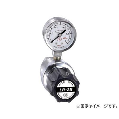分析機用ライン圧力調整器 LR-2S L5タイプ LR2SRL5TRC [r20][s9-920]