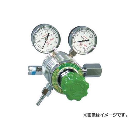 フィン付圧力調整器 YR-200 YR200D [r20][s9-910]