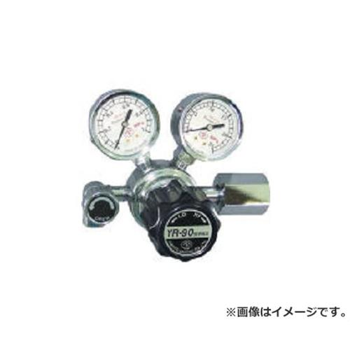 汎用小型圧力調整器 YR-90(バルブ付) YR90R12TRC [r20][s9-910]