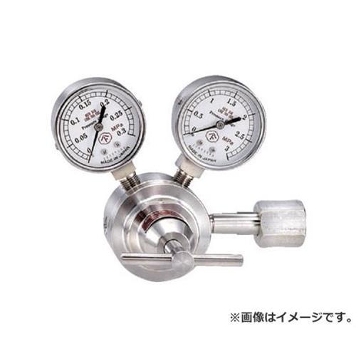 腐食性ガス用圧力調整器 YS-1 YS1NH3 [r20][s9-910]