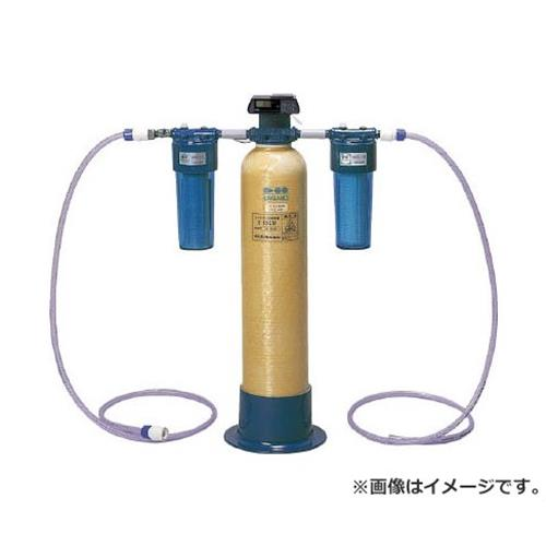 ORGANO カートリッジ純水器標準セット(電気伝導率計・前後フィルター付) G5DSTSET [r20][s9-910]