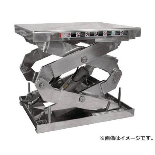 ビシャモン ステンテーブルリフト 2X1000607ABHL [r22]