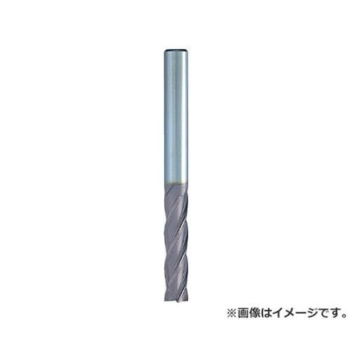NS 無限コーティング 4枚刃ミディアムEM MSEM430 Φ8 MSEM4308 [r20][s9-910]