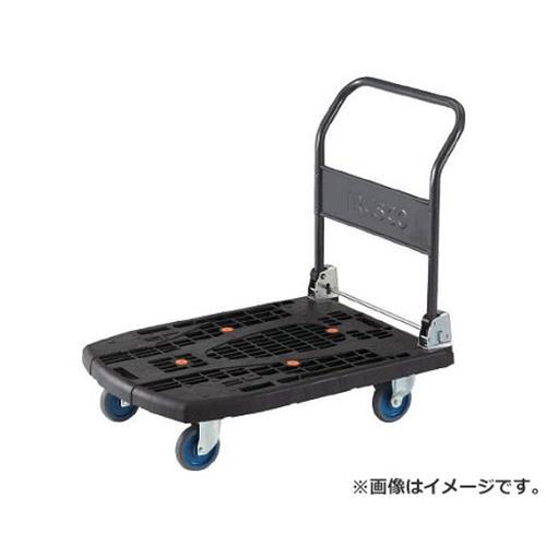 TRUSCO カルティオビッグ 折畳 900X600 黒 MPK906BK [r20][s9-910]