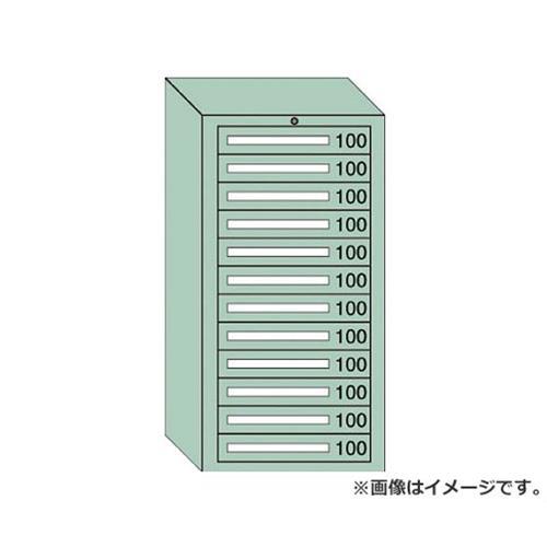 OS 軽量キャビネット5型 最大積載量600kg 引出し12段 51201 [r20][s9-910]