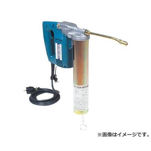 ヤマダ 電動式グリスガンDC24V EG400D [r20][s9-833]