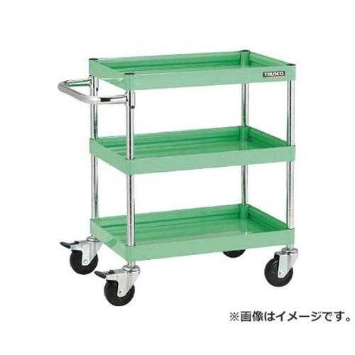 激安通販 ファルコンワゴン600X400 YG色 TRUSCO FAW763YG [r20][s9-910]:ミナト電機工業 ゴム車輪-DIY・工具