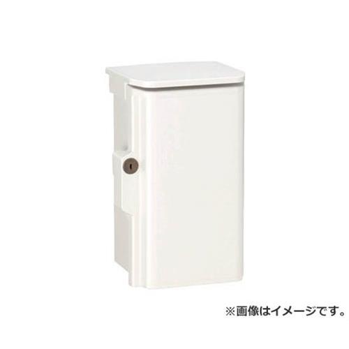 Nito キー付耐候プラボックス OPK1854A [r20][s9-900]